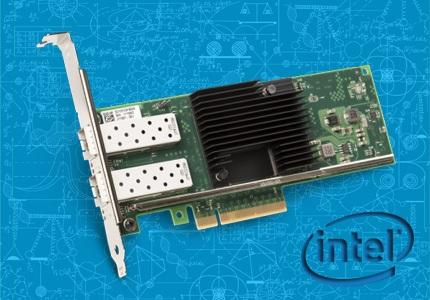 Síťová karta Intel