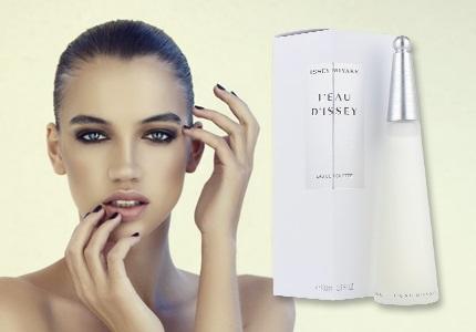 Dámské parfémy Issey Miyake
