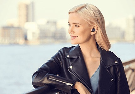 Jabra True Wireless