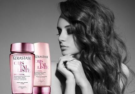 Šampony a kondicionéry Kérastase