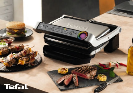 Tefal Electric Grills