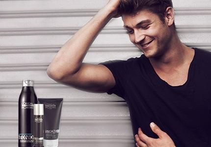 pánská vlasová kosmetika L'Oréal Professionel