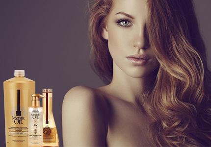 ĽOréal Professionnel šampóny a kondicionéry