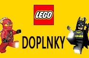 LEGO Doplnky