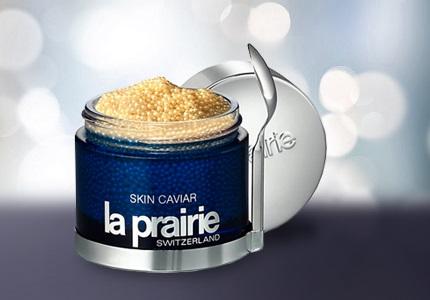 Pleťové séra La Prairie