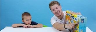 LEGO BOOST: tipy a triky - Alza Tube   Hračky pro děti