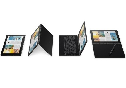 Tablet PC Lenovo Yoga