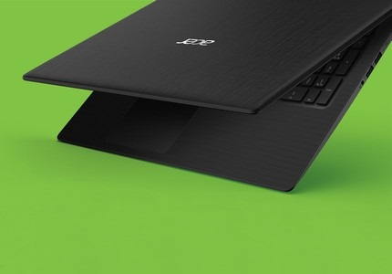 Levný notebook Acer Aspire 3