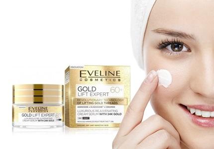 Péče o pleť Eveline Cosmetics