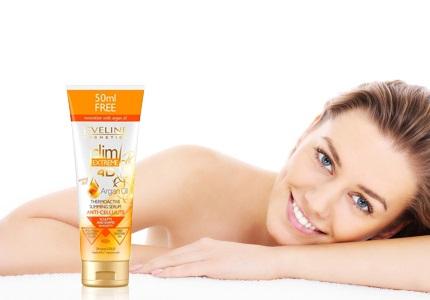 Eveline Cosmetics Péče o tělo