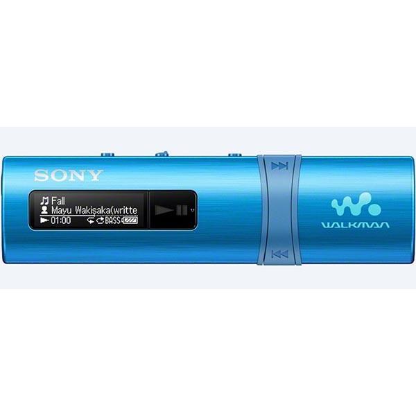 MP3 přehrávače s jednoduchým maticovým displejem (dot-matrix)
