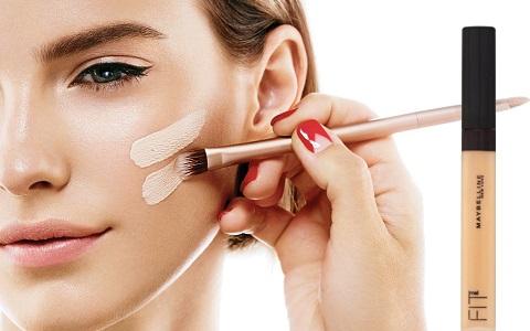 Make-up a zkrášlení pleti Maybellin