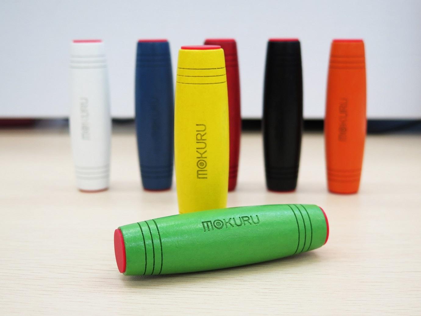 Mokuru; farebné varianty
