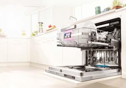 Umývačka Electrolux
