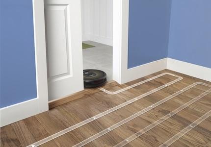 iRobot Roomba iAdapt® navigációval