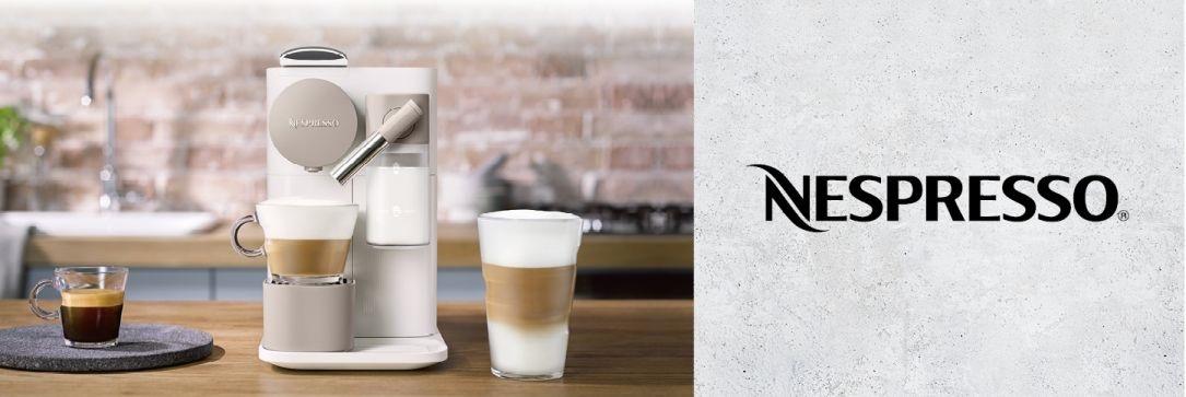 Nespresso kávovar