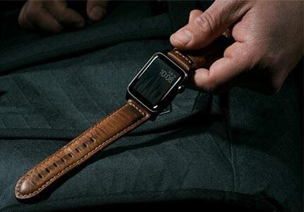 Nomad řemínek k hodinkám