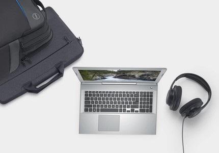 Levný notebook Dell