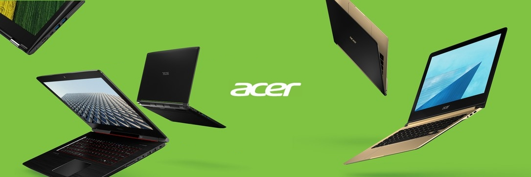 Notebooky Acer