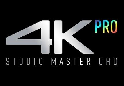 Technológia Panasonic 4K Pro