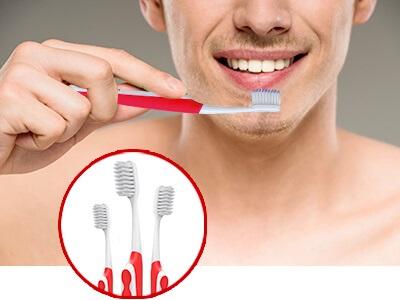 zubní kartáček parodontax