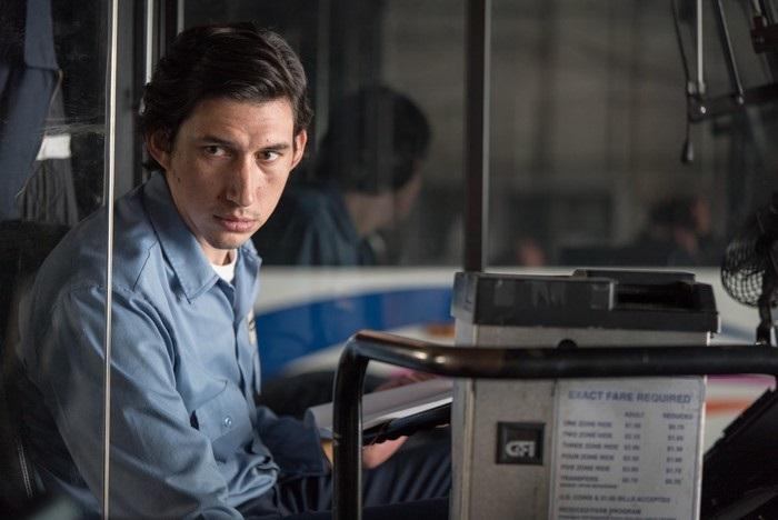 Jarmuschův nový film Paterson