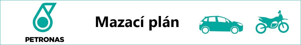 Mazací plán Petronas