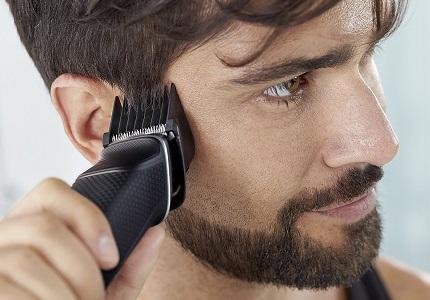 Zastřihovače vlasů Philips