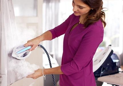 Philips ironing