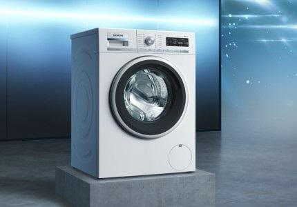 Pračka Siemens
