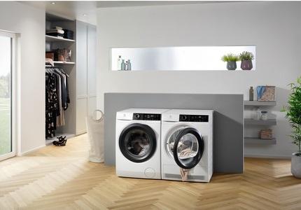 Pračka a sušička Electrolux s technologií PerfectCare