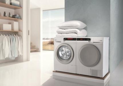 Pračka a sušička Gorenje
