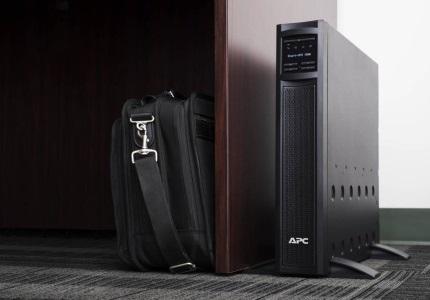 UPS do racku APC