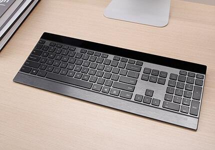 Rapoo klávesnice
