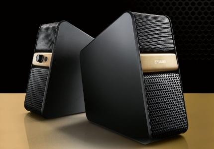 Bezdrátová zařízení Yamaha