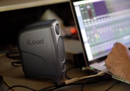 Reproduktory iLoud IK Multimedia