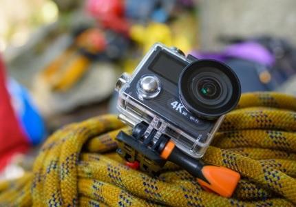 Akční kamery ROLLEI
