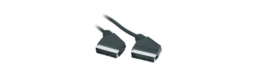 SCART cable