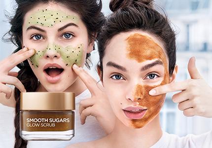 pleťová kosmetika L'Oréal Paris