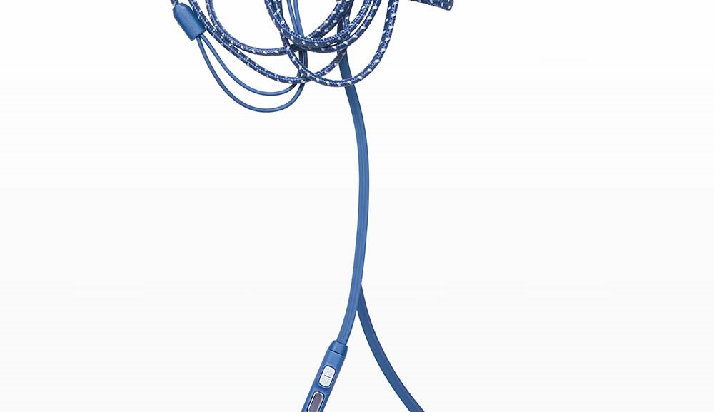 Samsung Knob; opletený kabel