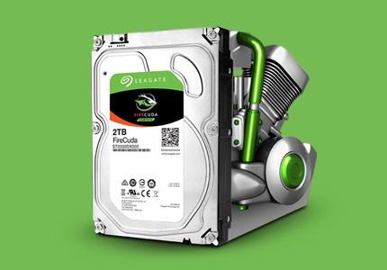 """3,5"""" disk Seagate pro počítače"""