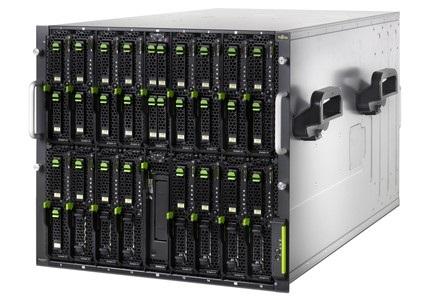 Server Fujitsu Primergy