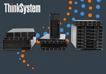 Lenovo ThinkSystem Server Solution