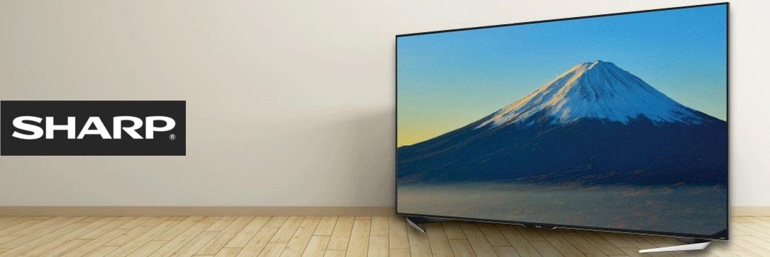 Televize Sharp