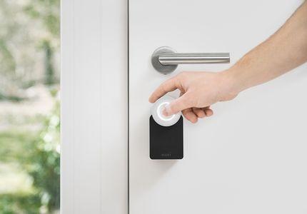 Nuki smart lock