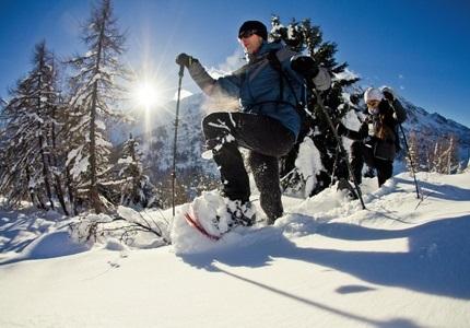 Sněžnice Ferrino