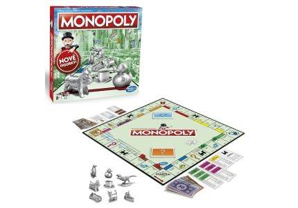 Desková hra Monopoly