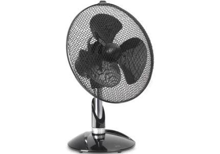 Stolní ventilátor ECG