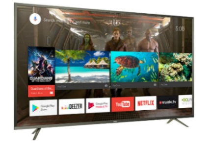Smart TV TCL