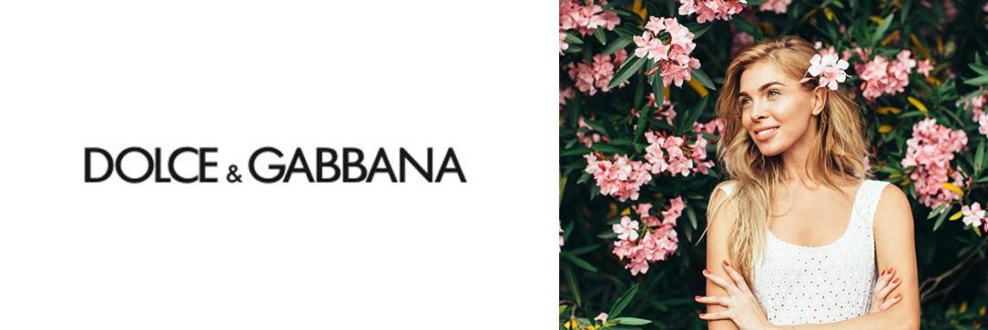 Parfumy Dolce & Gabbana